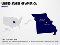 Missouri - United States of America