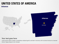 Arkansas - United States of America