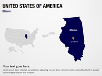 Illinois - United States of America