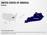 Kentucky - United States of America