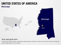 Mississippi - United States of America
