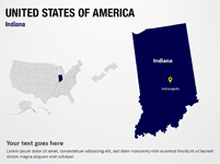 Indiana - United States of America