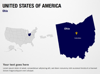 Ohio - United States of America