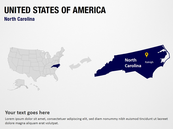 North Carolina - United States of America