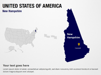 New Hampshire - United States of America