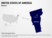 Vermont - United States of America