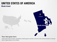 Rhode Island - United States of America