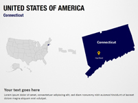 Connecticut - United States of America