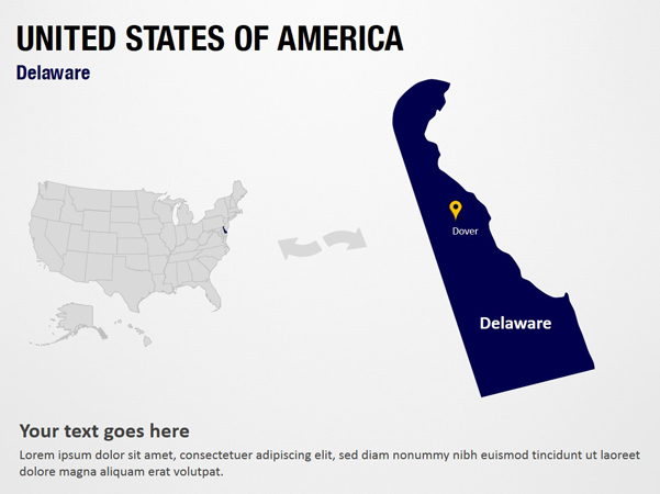 Delaware - United States of America