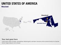 Maryland - United States of America