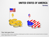 United States of America Currency