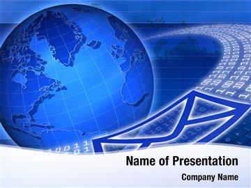 5000+ Abstract world map free PowerPoint Templates