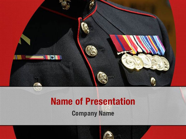 marine corps powerpoint templates - military actions powerpoint templates military actions