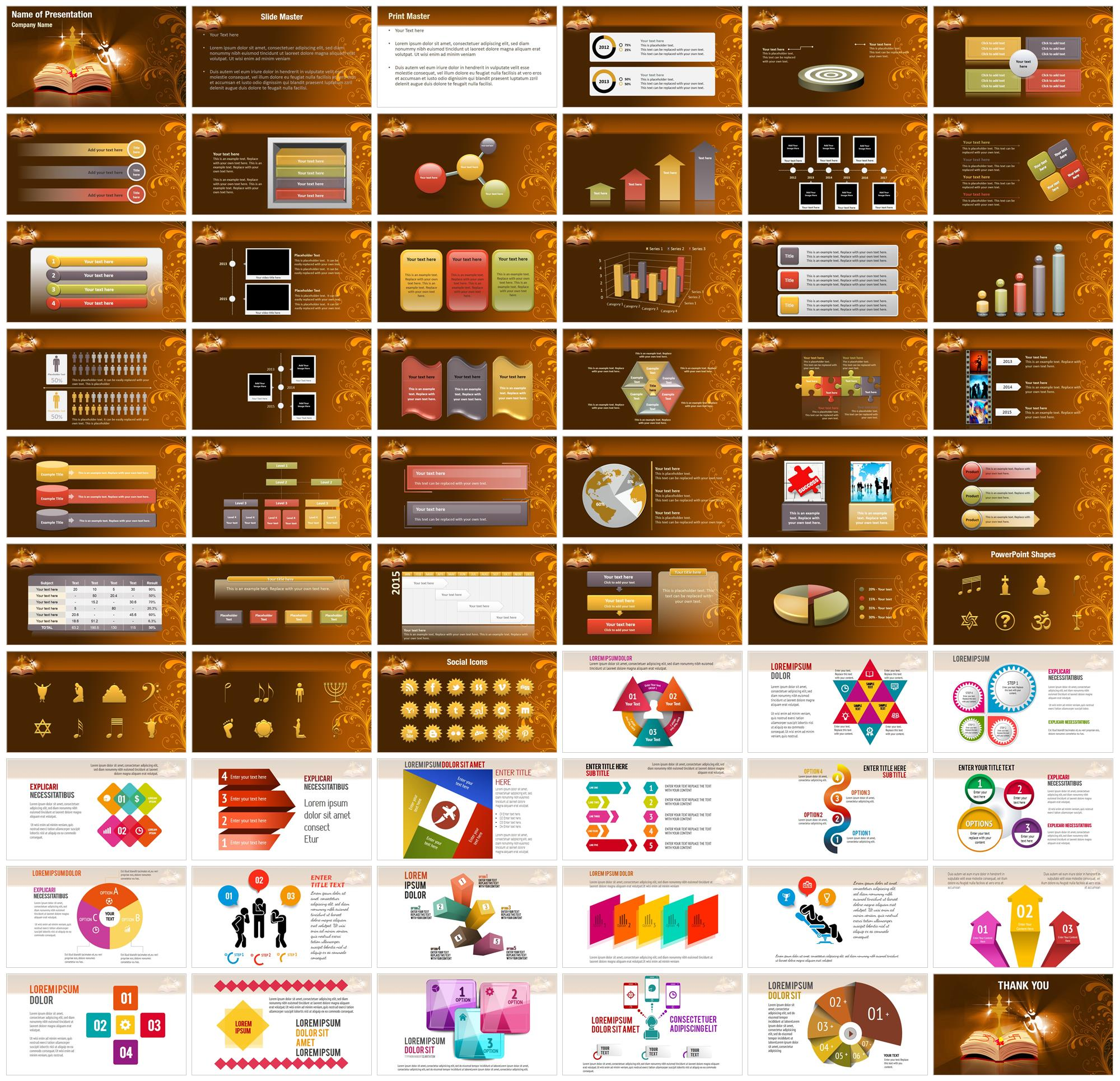 hinduism powerpoint templates hinduism powerpoint