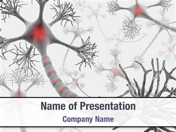 Group of powerpoint templates neuroscience free neuroscience powerpoint templates toneelgroepblik Image collections