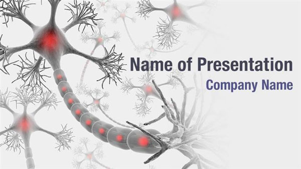 neuroscience powerpoint templates  neuroscience powerpoint, Templates
