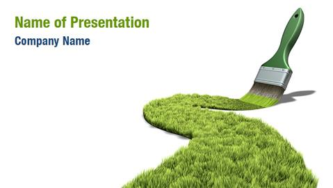 landscaping powerpoint templates landscaping powerpoint