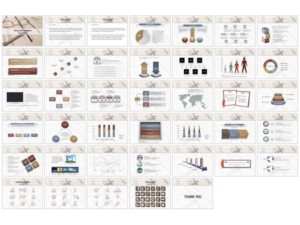 curriculum vitae powerpoint templates