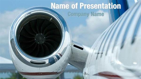 Aeroplane Fan