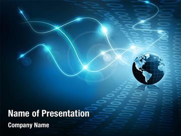 Science Fiction Powerpoint Templates Powerpoint