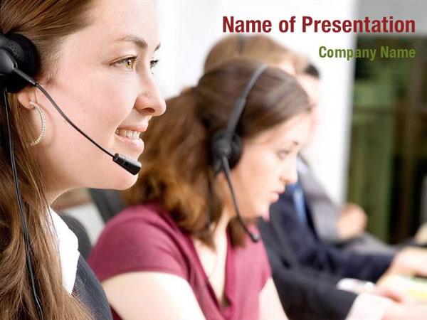 Telecoms Operator
