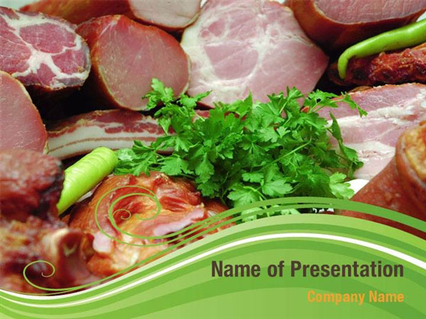 Food Protein Powerpoint Templates Food Protein Powerpoint
