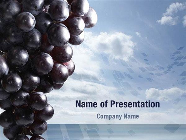 Grapes Ornament