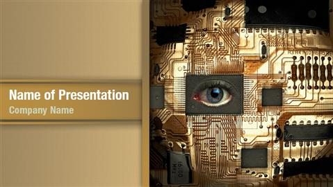 digital image processing PowerPoint Templates - PowerPoint ...
