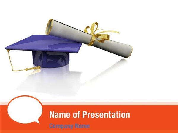 Higher Education Powerpoint Templates Higher Education