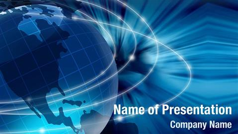 500 Natural Language Processing Powerpoint Templates