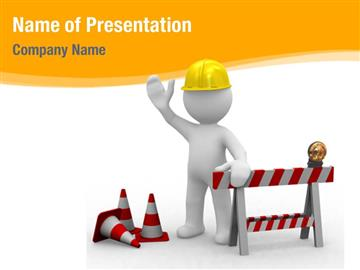 500 Construction Powerpoint Templates Powerpoint