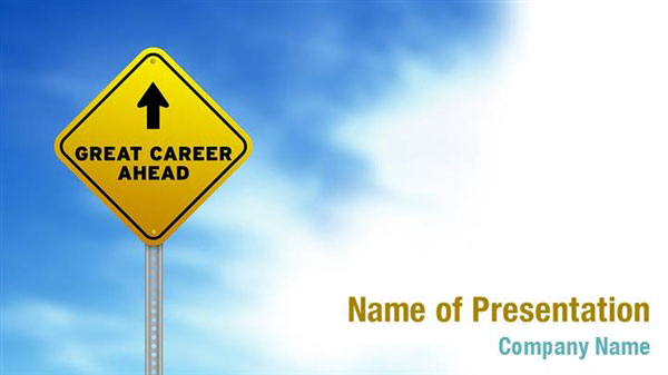 Career Ahead