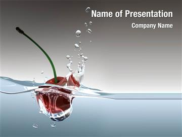 splash PowerPoint Templates - PowerPoint Backgrounds, Templates ...