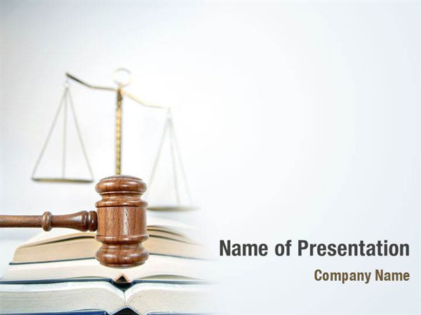 Justice Powerpoint Templates Justice Powerpoint