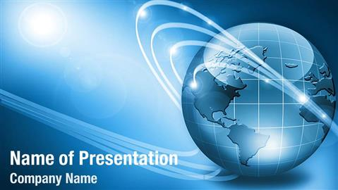 postal PowerPoint Templates - PowerPoint Backgrounds, Templates ...
