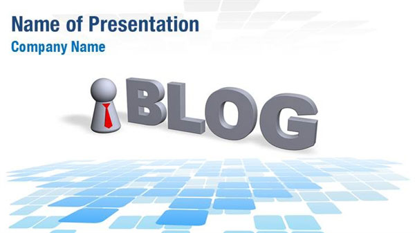 Web Blogging