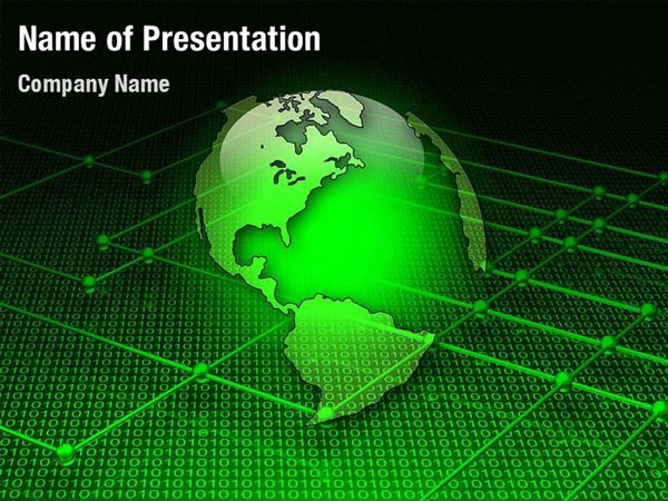 Global Data Links