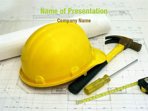 Architectural Control Powerpoint Templates - Architectural Control