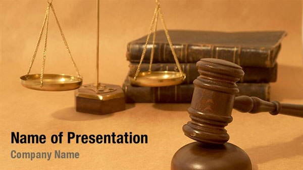 Court Law Powerpoint Templates Court Law Powerpoint