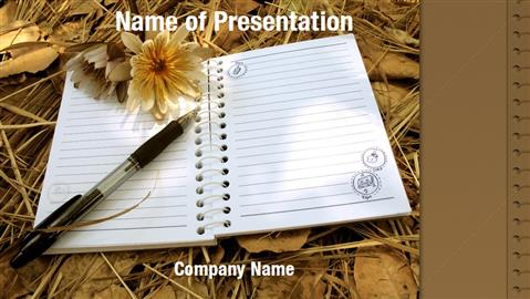 500 Journalism Powerpoint Templates Powerpoint Backgrounds For Journalism Presentation