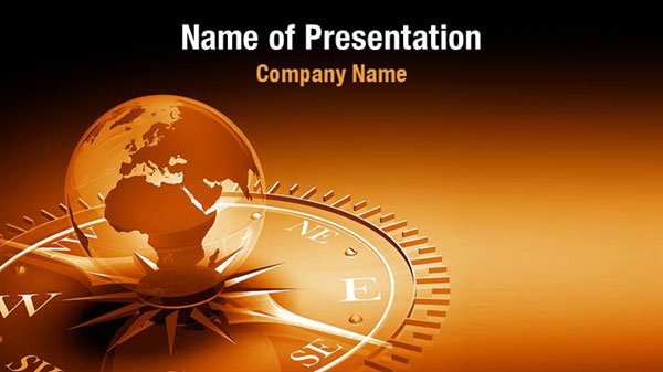Global Directions Powerpoint Templates - Global Directions