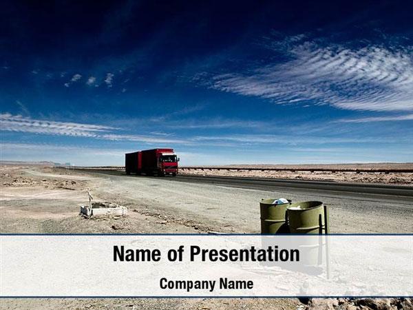 Truck Freight
