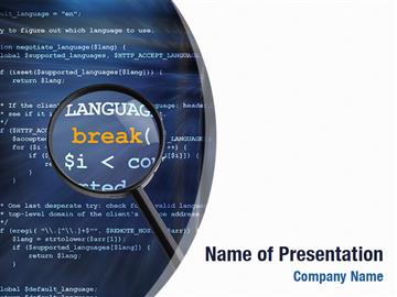 C + + Program Code